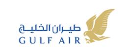 Gulf Air expo